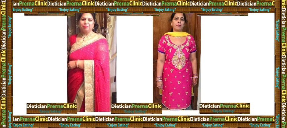 Dietician Prerna, a well known Dietician in Gurgaon